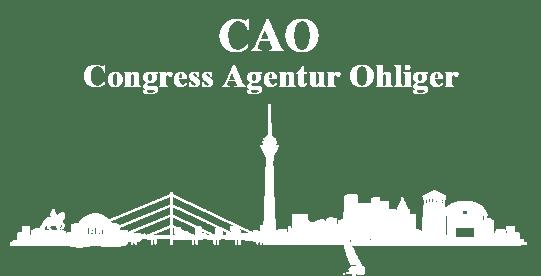 CAO Congress Agentur Ohliger